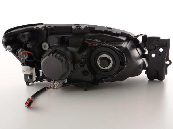 Verschleißteile Scheinwerfer links Subaru Impreza (Typ GD F-G) Bj. 05-07