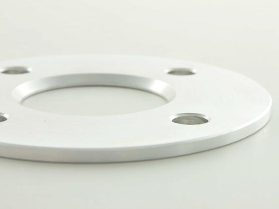 Spurverbreiterung Distanzscheibe System A 10 mm Fiat Grande Punto (199)