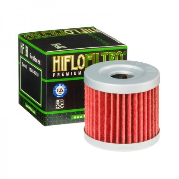 Hiflo Ölfilter HF131 ( Generic GBR/TW125 )