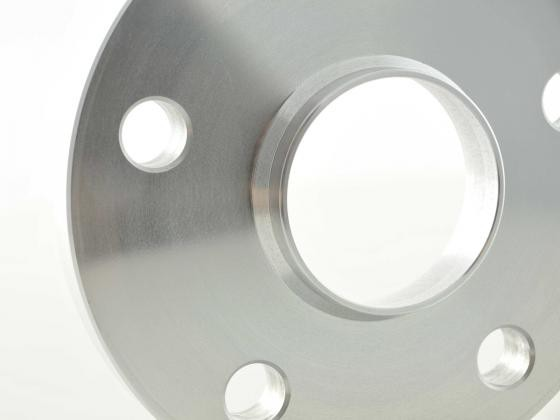 Spurverbreiterung Distanzscheibe System A 30 mm Skoda Fabia 2 (5J)