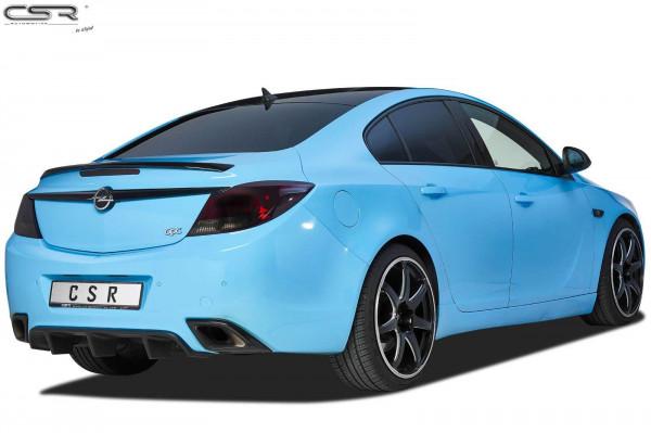Heckansatz für Opel Insignia A OPC Sports Tourer HA217