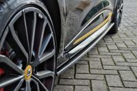 Seitenschweller Satz für Renault Clio 4 GT ab Bj.: 2013-2016 in Cup Optik