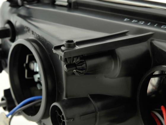 Verschleißteile Scheinwerfer links Opel Vectra B Bj. 95-99