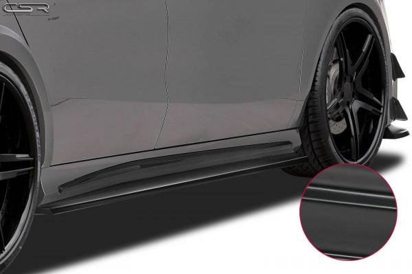 Seitenschweller für Mercedes Benz CLA C117 X117 SS448-L