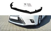 Front Ansatz Passend Für V.1 Lexus CT Mk1 Facelift Carbon Look