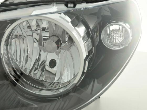 Verschleißteile Scheinwerfer Set Fiat Siena Bj. 04-07