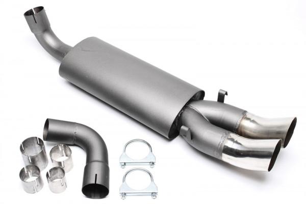 Schwarz HALDER 24330.0330 Handkurbeln l=100 mm//s=12 mm Stahl