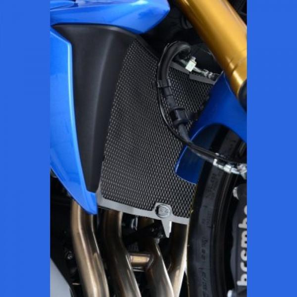 R&G Kühlergitter Wasserkühler Suzuki GSX-S 1000 / FA 2015- / Katana 2019-
