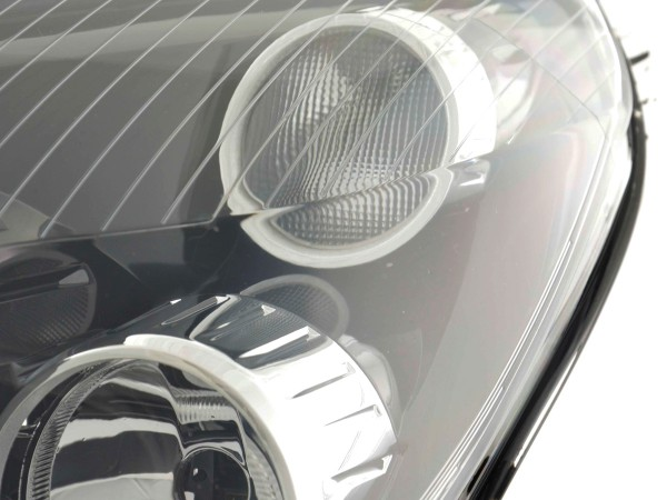 Verschleißteile Scheinwerfer links Opel Astra H GTC Bj. 05-10