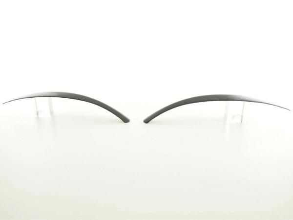 Scheinwerferblenden Set Opel Corsa C 2000-2006 Böser Blick