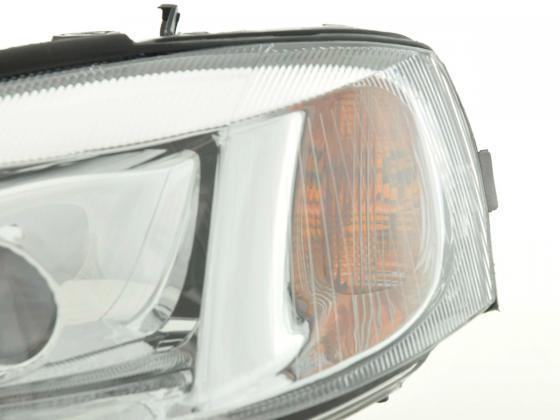 Verschleißteile Scheinwerfer links Opel Astra G Bj. 01-04