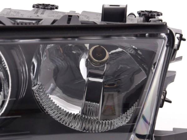Verschleißteile Scheinwerfer links BMW 3er Limousine/Touring (Typ E46) Bj. 98-01