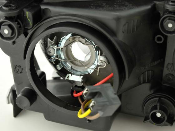 Verschleißteile Scheinwerfer links VW Passat (Typ 3B) Bj. 97-00