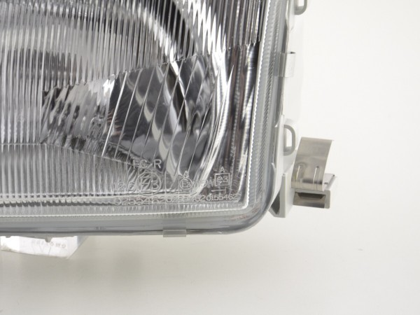 Verschleißteile Scheinwerfer links VW Polo (Typ 6N) Bj. 95-98