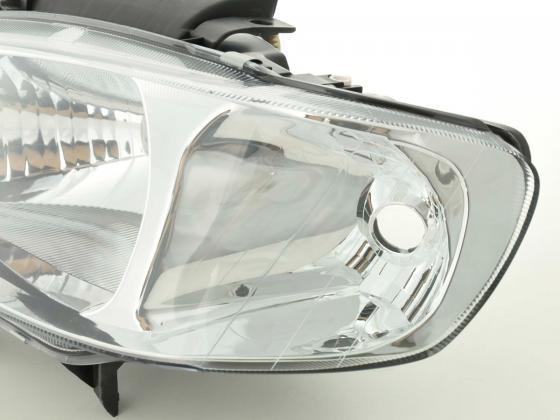 Verschleißteile Scheinwerfer links Seat Cordoba (Typ 6K) Bj. 99-02