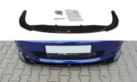 Front Ansatz Passend Für Ford Focus RS Mk1 Carbon Look