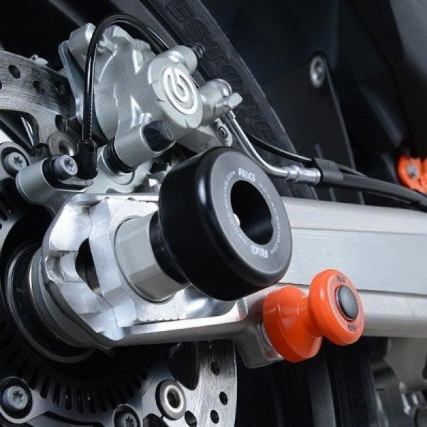 R&G Schwingen Protektoren KTM 690 SMC R 2019-