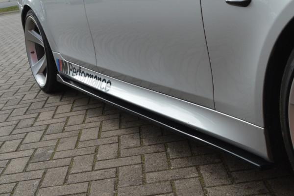 CUP3 Seitenschweller aus ABS für BMW 5er E60 E61 M-Paket + M5