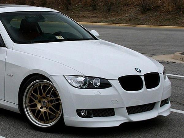 Frontansatz BMW 3er E92