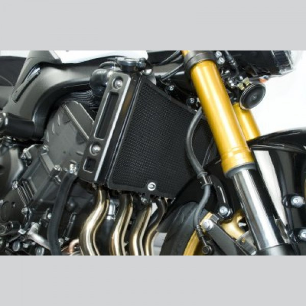 R&G Racing Kühlergitter Wasserkühler Yamaha FZ 8 / FZ 1 Fazer