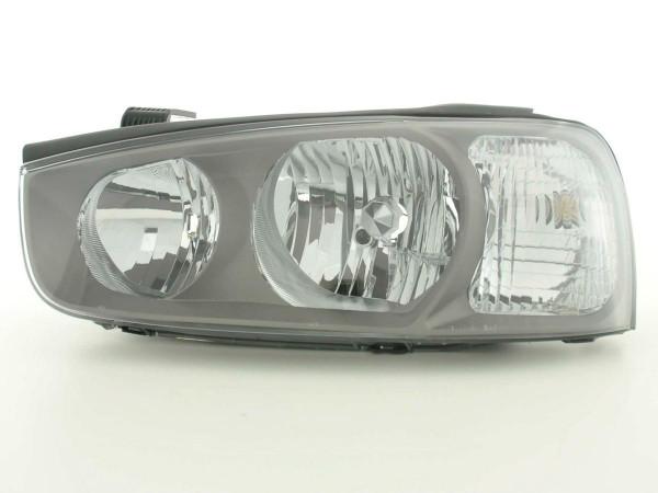 Verschleißteile Scheinwerfer links Hyundai Elantra Bj. 00-03