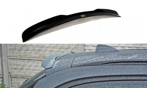 Spoiler CAP Passend Für BMW 5er F11 Carbon Look