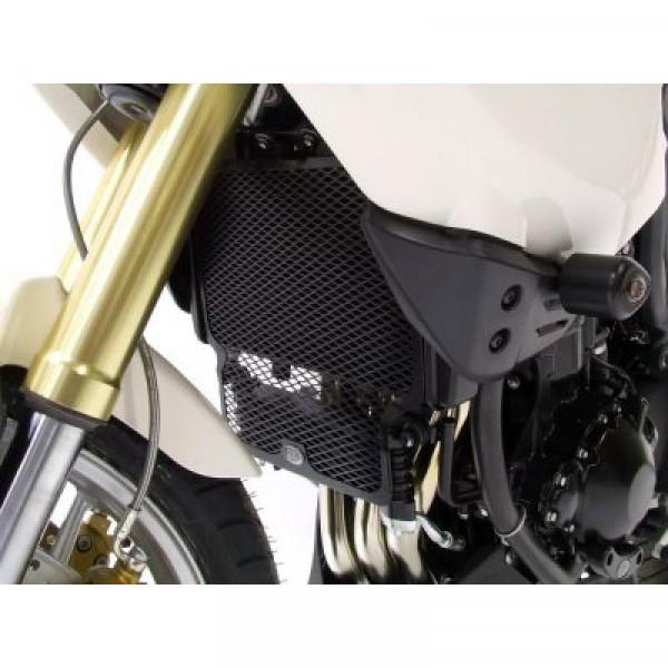 R&G Kühlergitter Set Wasser & Öl Triumph Tiger 1050 Sport 2013-