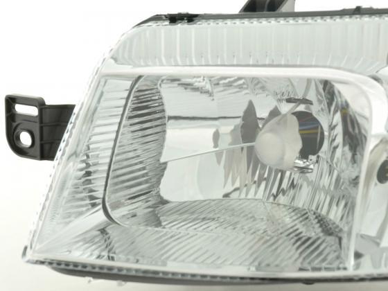 Verschleißteile Scheinwerfer links Fiat Panda (Typ 169) Bj. 03-