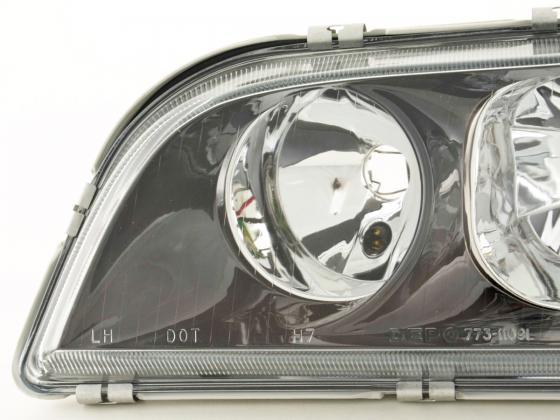 Verschleißteile Scheinwerfer links Volvo S40/V40 (Typ V) Bj. 98-00