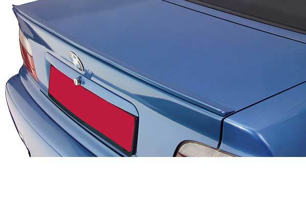 Hecklippe für Skoda Superb 3V Limousine HL158