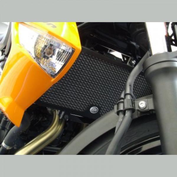 R&G Racing Kühlergitter Wasserkühler Kawasaki ER-6 2009-2011