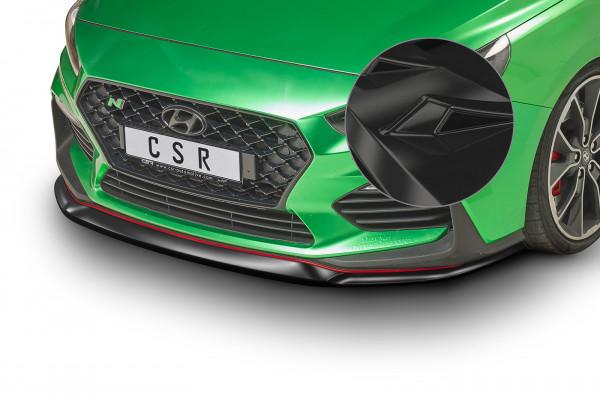 Cup-Spoilerlippe mit ABE für Hyundai I30 N (PD) CSL331-G