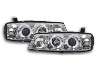 Scheinwerfer Set Opel Calibra 90-98 chrom