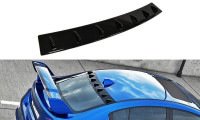 Heckscheiben Spoiler Subaru WRX STI Carbon Look