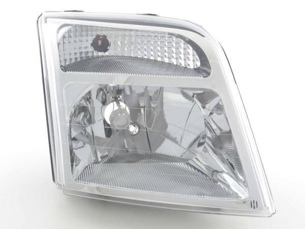 Verschleißteile Scheinwerfer rechts Ford Tourneo Connect 03-