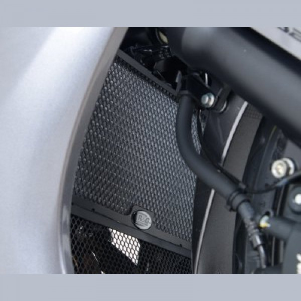 R&G Kühlergitter Wasserkühler Honda CBR 500 R 2013- / CB 500 F 2019-