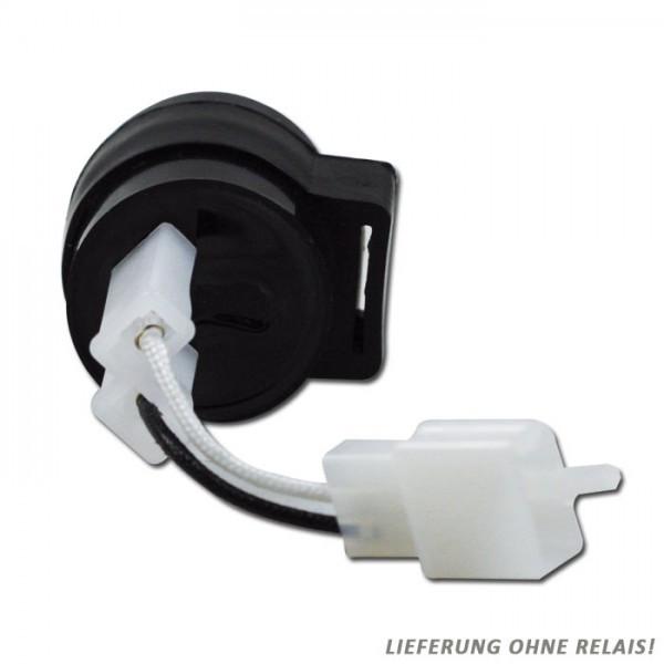Adapterkabel für 2-Polige Relais zur Umrüstung auf Japanstecker 3PF-2 Pin's / Flachsteckhülse 6,3mm