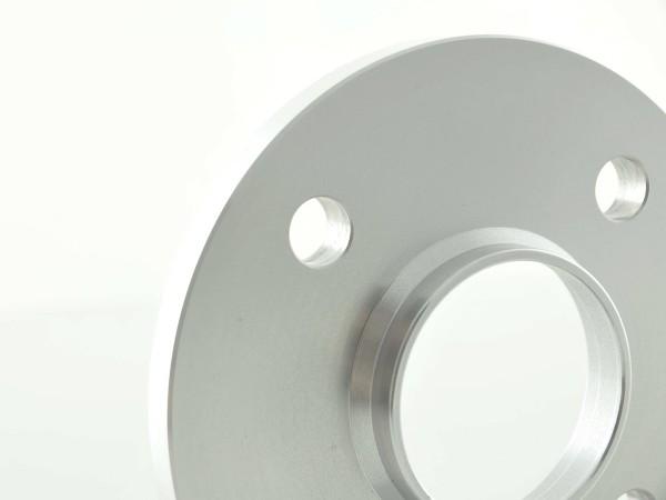 Spurverbreiterung Distanzscheibe System A 40 mm Suzuki Swift (MA)