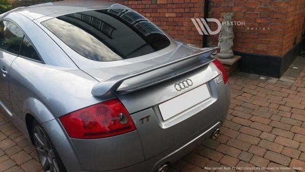 Heckspoiler Audi TT 8N