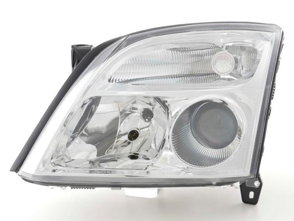 Verschleißteile Scheinwerfer links Opel Vectra C 02-05
