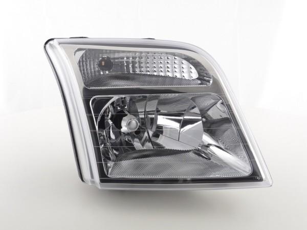 Verschleißteile Scheinwerfer rechts Ford Transit Connect Bj. 03-