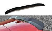 Spoiler CAP Passend Für Audi S3 / A3 S-Line 8V / 8V FL Hatchback / Sportback Carbon Look
