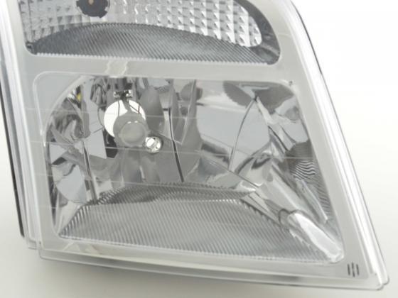 Verschleißteile Scheinwerfer rechts Ford Tourneo Connect Bj. 03-