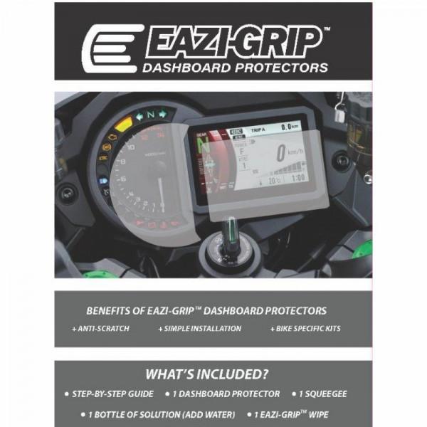 Eazi-Grip Dashboard Displayschutzfolie Kawasaki Modelle