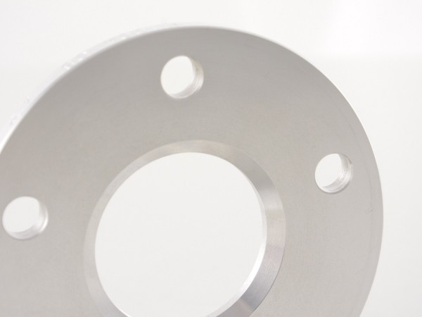 Spurverbreiterung Distanzscheibe System A 16 mm Citroen Jumpy (Typ 222/224)