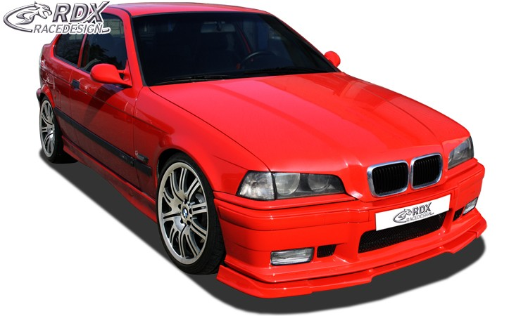 rdx frontspoiler vario x bmw 3er e36 m technik bzw m3. Black Bedroom Furniture Sets. Home Design Ideas