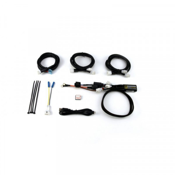 DENALI 2.0 Plug-n-Play CANsmart Controller for BMW R1200 LC Series