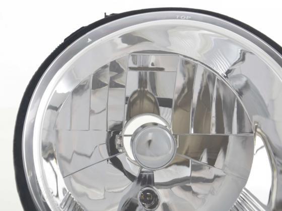 Verschleißteile Scheinwerfer rechts VW Lupo (Typ 6X) Bj. 98-05