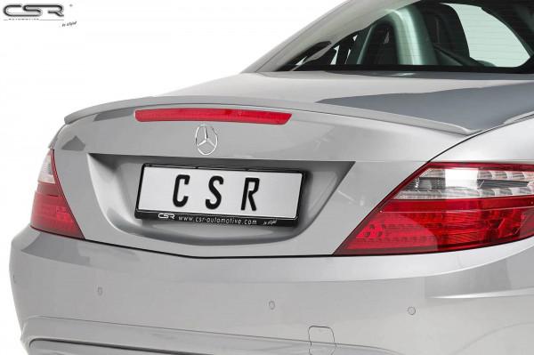 Hecklippe für Mercedes Benz SLK / SLC R172 HL156