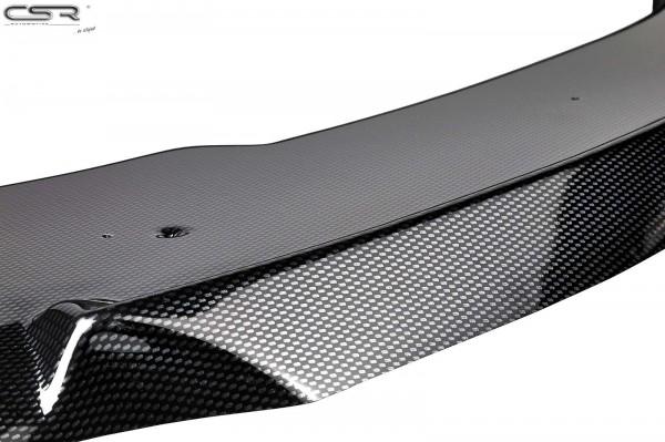 Cup-Spoilerlippe Carbon Look mit ABE für Seat Leon 3 Cupra/FR CSL151-C